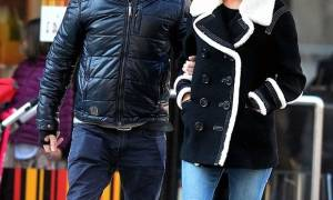 Ο χωρισμός «ακυρώνεται»! Το διάσημο ζευγάρι κάνει ξανά κοινές δημόσιες εμφανίσεις