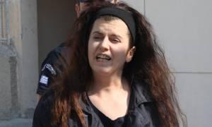 Συνελήφθη η Πόλα Ρούπα
