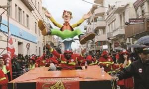 Σε ρυθμούς… καρναβαλιού το Ρέθυμνο