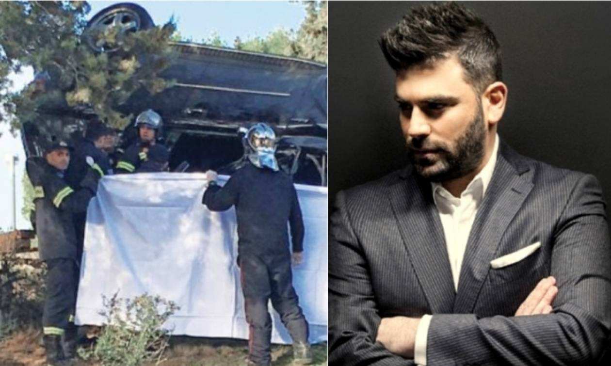 Ανατροπή στην υπόθεση Παντελίδη: Βρέθηκε DNA γυναίκας στο τιμόνι του μοιραίου τζιπ!