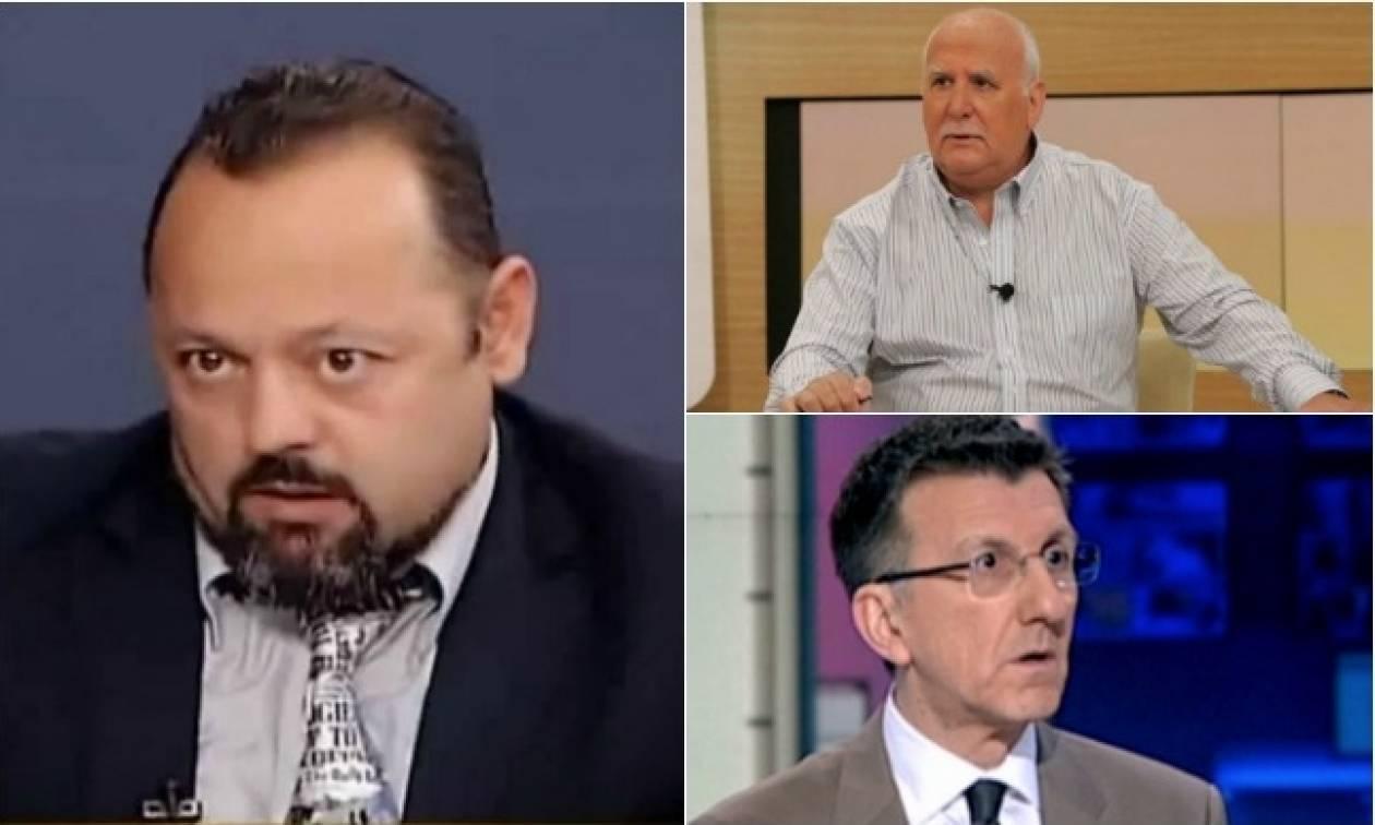 Υπόθεση Αρτέμη Σώρρα: Έξαλλος ο Γιώργος Παπαδάκης με τον Πορτοσάλτε - «Όταν μιλάς για μένα…»