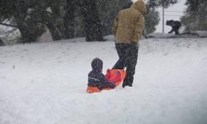 Καιρός Θεοφάνεια - «Κλείδωσε»: Δείτε πού και πότε θα χιονίσει σε Αθήνα και Θεσσαλονίκη