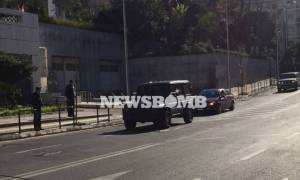 Σύλληψη Πόλας Ρούπα: Στο Εφετείο οδηγήθηκε η 48χρονη