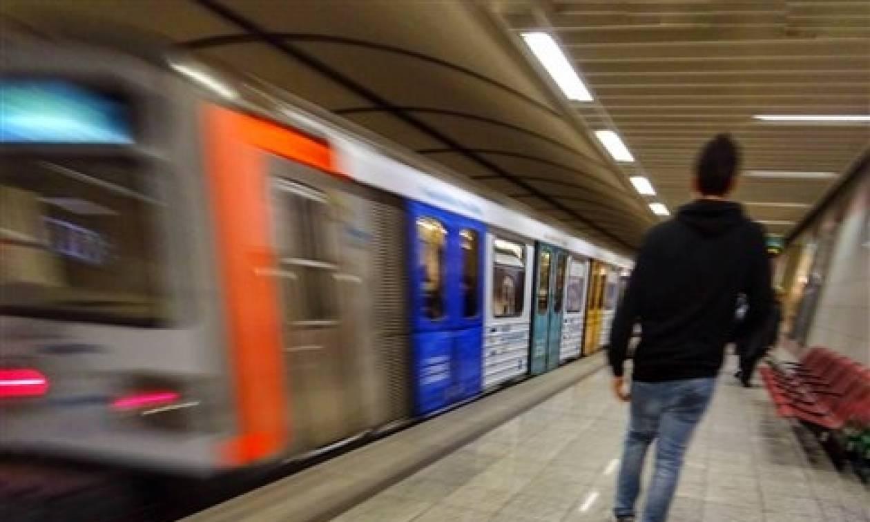 ΠΡΟΣΟΧΗ: Κλειστοί οι σταθμοί του μετρό «Πανόρμου» και «Συγγρού – Φιξ» το Σαββατοκύριακο