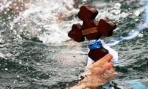 Με ζέστη ο αγιασμός των υδάτων στη Μελβούρνη