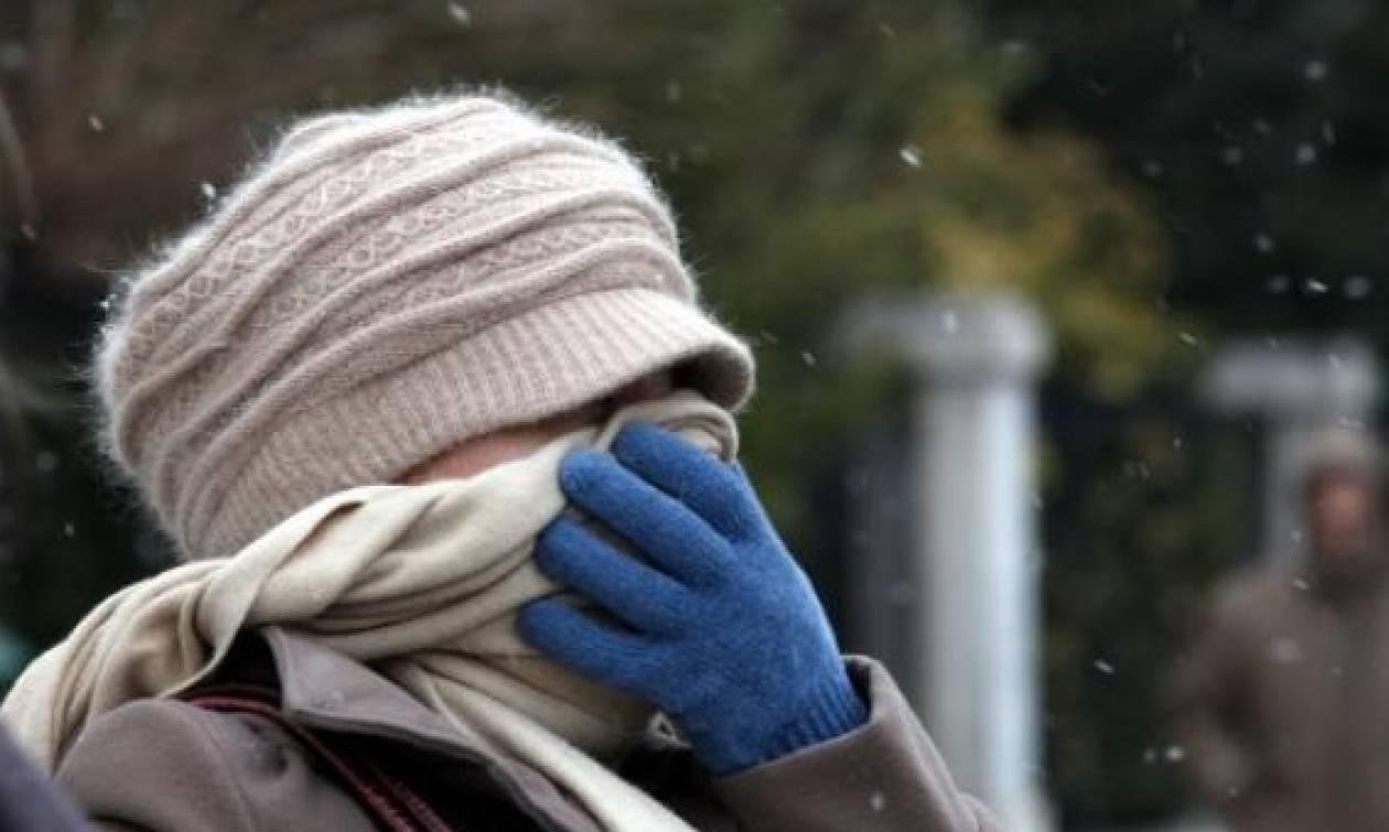 Καιρός- Δήμος Κορυδαλλού: Λειτουργία χώρων για αστέγους ενόψει της κακοκαιρίας
