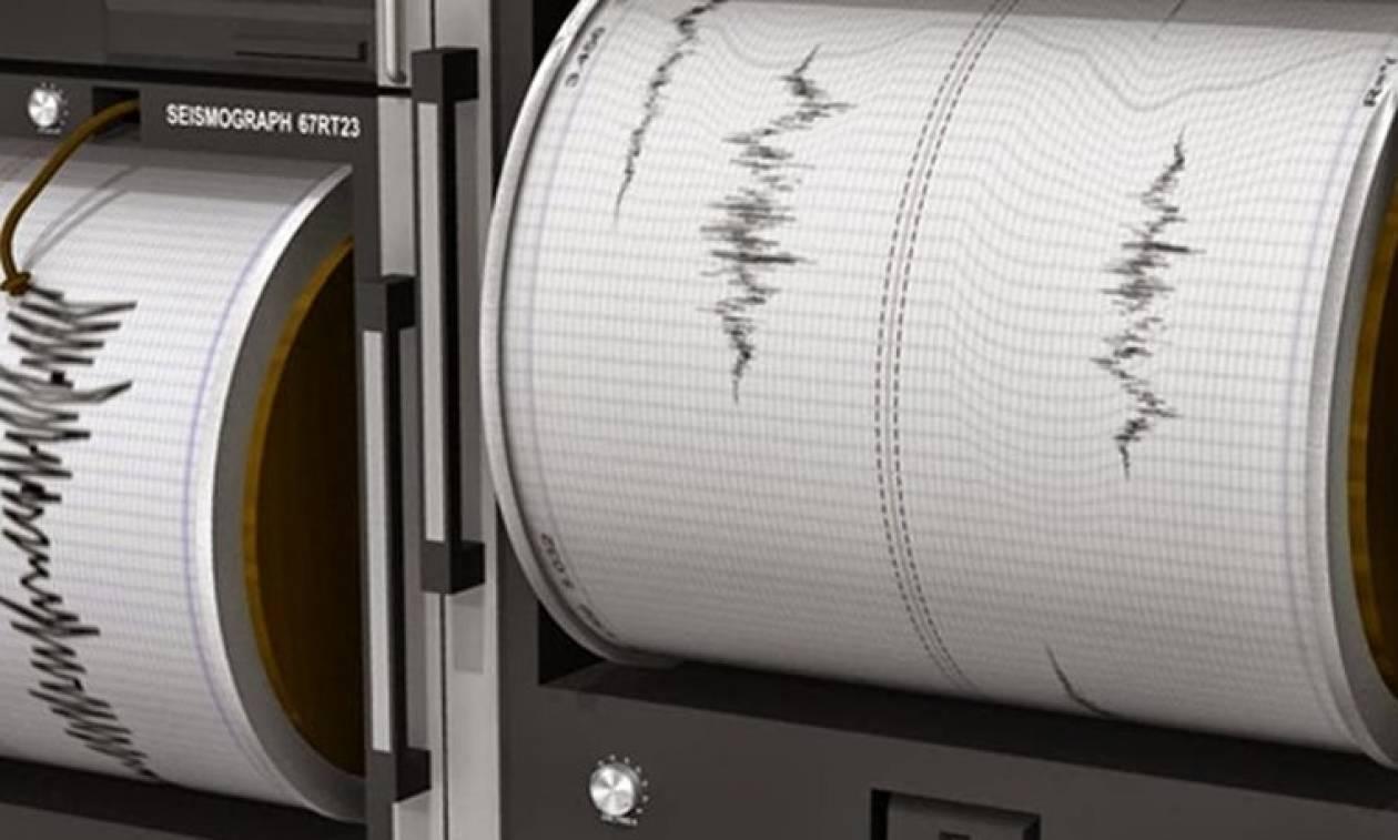 Σεισμός τώρα μεταξύ Νίσυρου και Αστυπάλαιας