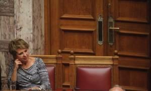 Στη Βουλή η υπόθεση Γεροβασίλη