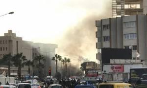 Τουρκία: Τα όπλα έδειξαν ότι το PKK ήθελε να αιματοκυλήσει τη Σμύρνη