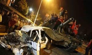 Τουρκία: Η πρώτη δικαστική απόφαση για τους πραξικοπηματίες