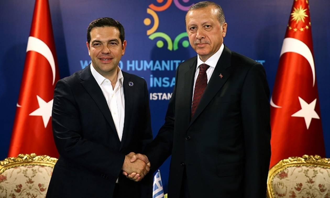 Κυπριακό: Δεν θα πραγματοποιηθεί το τετ α τετ Τσίπρα - Ερντογάν στην Γενεύη