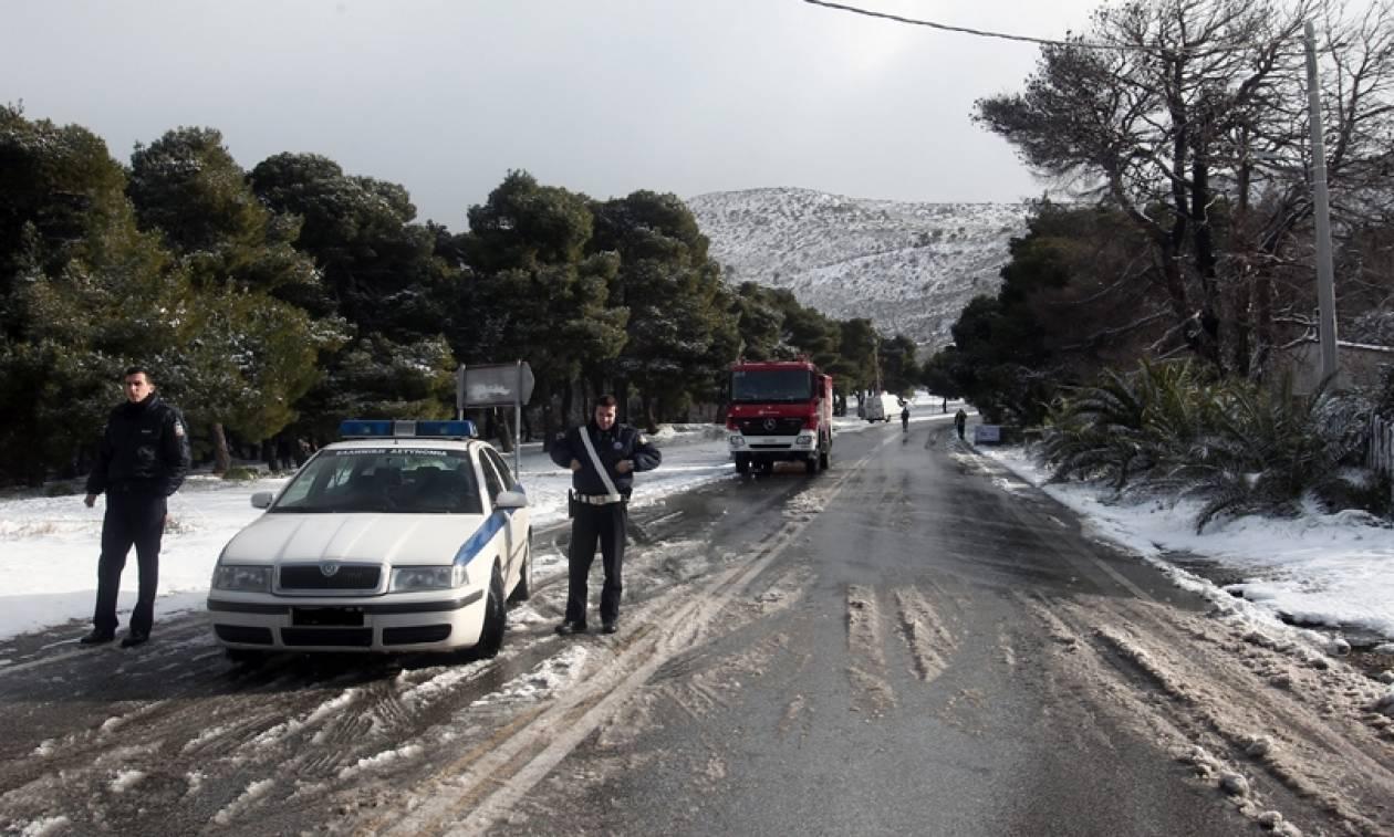 Καιρός Αθήνα: Σε ετοιμότητα η Περιφέρεια Αττικής ενόψει του κύματος κακοκαιρίας