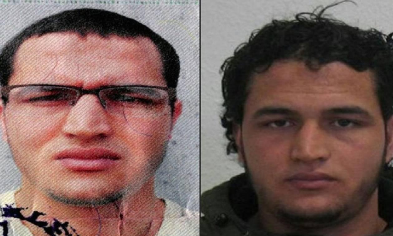 Τρομοκρατική επίθεση Βερολίνο: Με 14 ονόματα κυκλοφορούσε ο Τυνήσιος μακελάρης