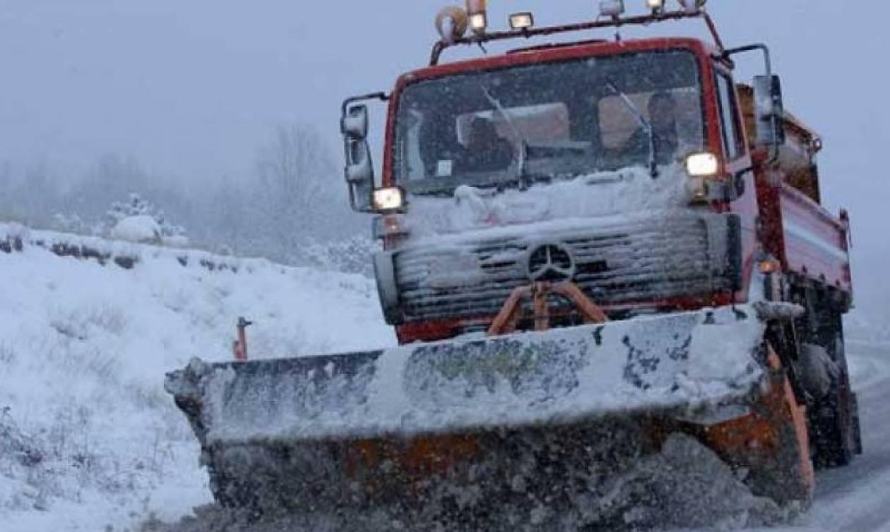 Καιρός Θεοφάνεια: Η πρόγνωση της ΕΜΥ - Η «Αριάδνη» «χτυπά» με χιόνια Αθήνα και Θεσσαλονίκη