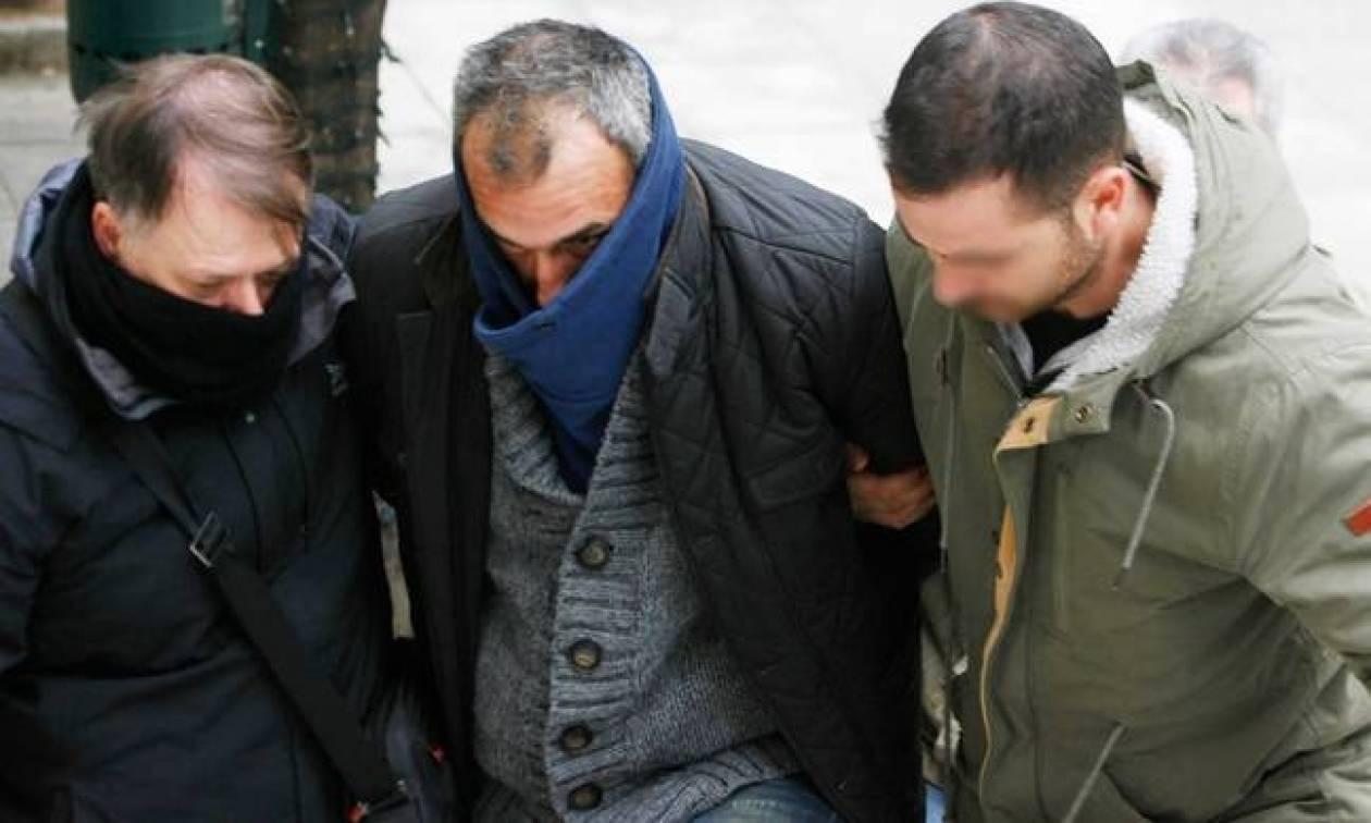 Ανατριχιαστική η απολογία του δολοφόνου της Κουμπούρα: «Άκουγα φωνές, έπρεπε να σκοτώσω το δράκο»