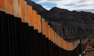 Σερίφης πρότεινε κρατούμενοι να χτίσουν το τείχος στο Μεξικό