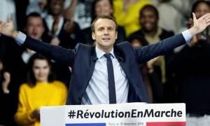 Προεδρικές Εκλογές Γαλλία: Τι δείχνει νέα δημοσκόπηση