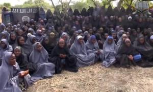 Νιγηρία: Στρατιώτες εντόπισαν ακόμα ένα κορίτσι που είχε απαγάγει η Μπόκο Χαράμ το 2014