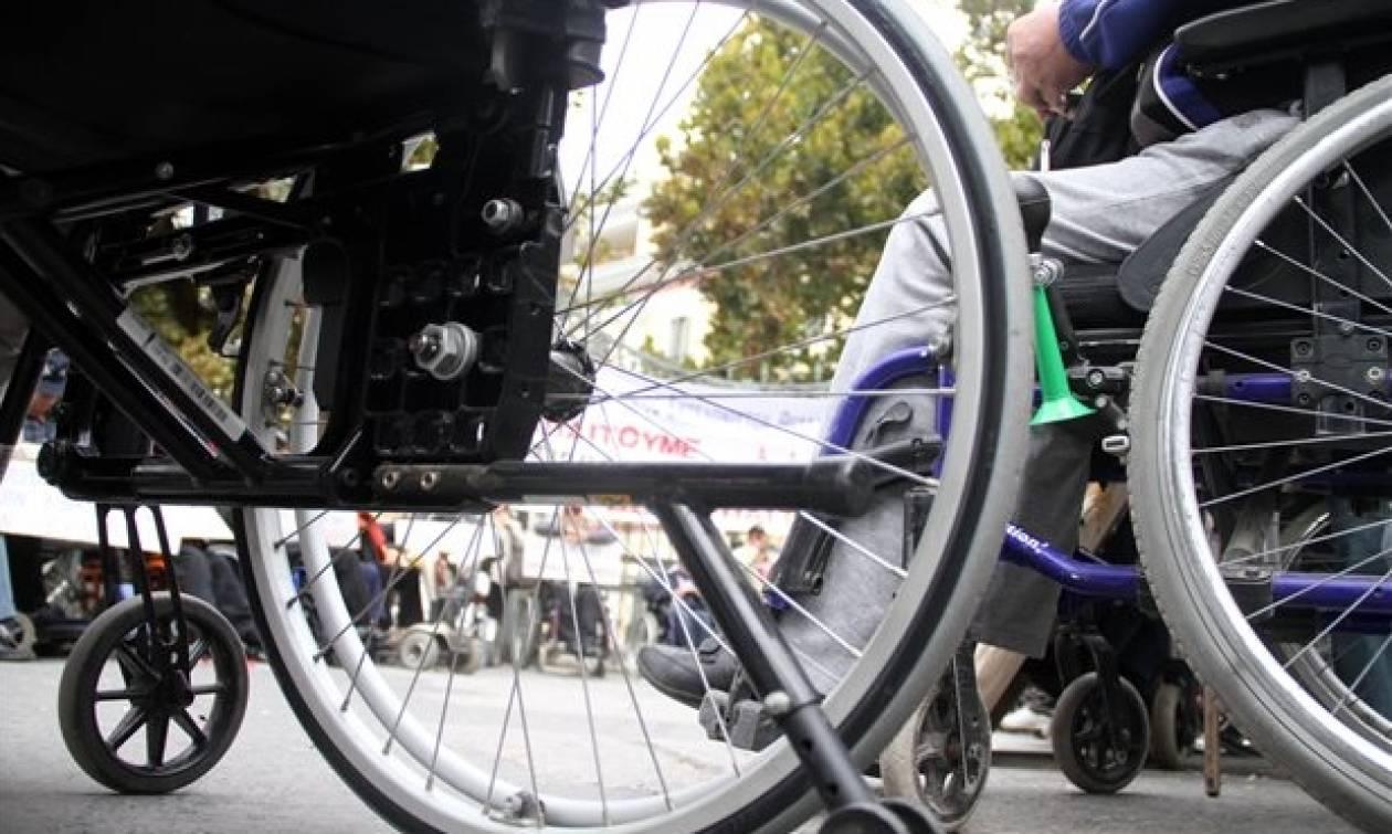 Ανατροπές - σοκ στις αναπηρικές συντάξεις: Τι προβλέπεται στο νέο καθεστώς