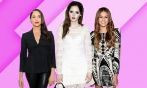 Fashion Update: 15 style icons που θα κλέψουν την παράσταση το 2017
