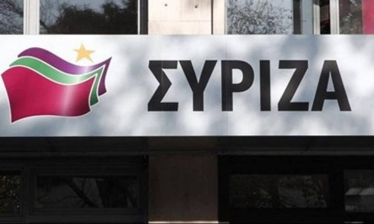 ΣΥΡΙΖΑ: «Να μην ξεχάσει ο Μητσοτάκης να αποστηθίσει τη συνέντευξη Βέμπερ»