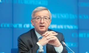Ο Γιούνκερ θα είναι ο εκπρόσωπος της ΕΕ στη διάσκεψη της Γενεύης για το Κυπριακό