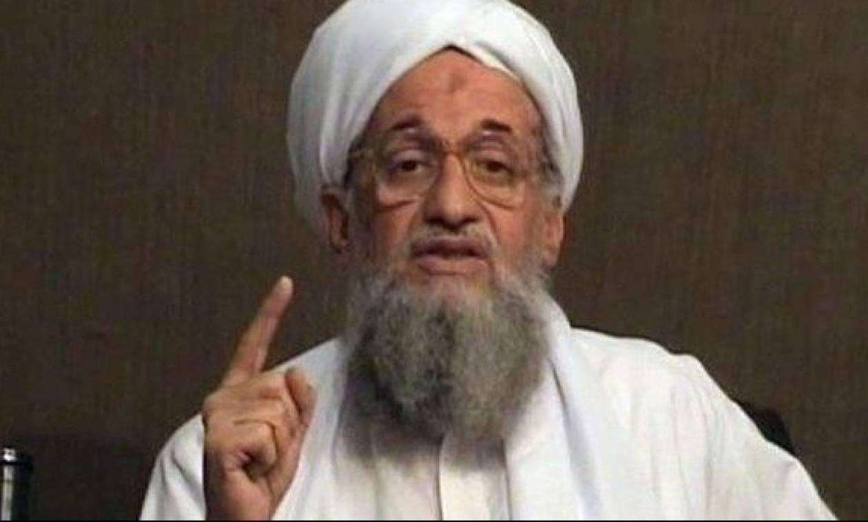 Ο Ζουάχρι της αλ Κάιντα «κατακεραυνώνει» τον Μπαγκντάντι του ISIS: «Λέει ψέματα!»