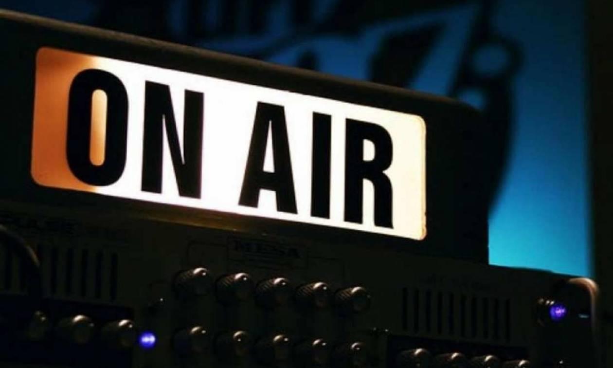 Χανιά: Κατάληψη τηλεοπτικού σταθμού από ομάδα αναρχικών