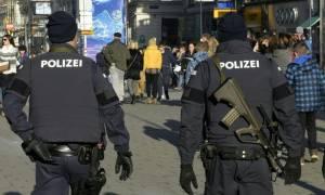 Σοκ στη Γερμανία: Έφηβος νεοναζί ήθελε να ανατινάξει πόλη με 100 κιλά εκρηκτικά