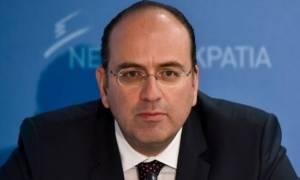 Λαζαρίδης: Η Νέα Δημοκρατία, βασικός πυλώνας εναλλακτικής πολιτικής και ελπίδας