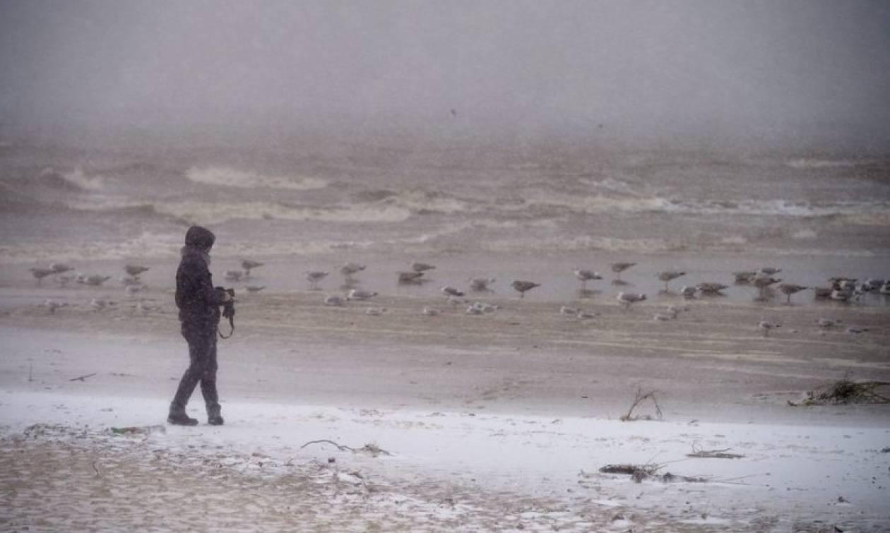 Φονική κακοκαιρία: Πάνω από δέκα νεκροί μέσα σε λίγες ώρες σε Βουλγαρία και Πολωνία