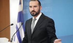 Τζανακόπουλος: Η προσπάθεια κάποιων να αναζωπυρώσουν το ελληνικό ζήτημα θα αποτύχει