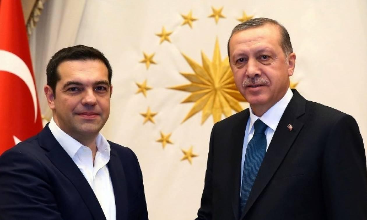 Μαξίμου: Ο πρωθυπουργός θα παραστεί στη Γενεύη μόνο αν πράξει το ίδιο και ο Ερντογάν