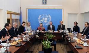 Πρόεδρος της Ομάδας Φιλίας Γερμανίας-Κύπρου: «Η επίλυση του Κυπριακού ευκαιρία για τον Ερντογάν»