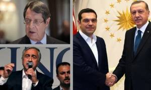Κυπριακό: Διπλωματικό θρίλερ λίγο πριν τη Γενεύη