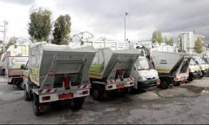 Προς ιδιωτικοποίηση η Καθαριότητα του Δήμου Αθηναίων;