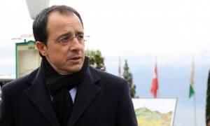 Κυπριακό: Μεταβαίνουμε στη Γενεύη έτοιμοι για όλα τα ενδεχόμενα, δηλώνει ο Εκπρόσωπος
