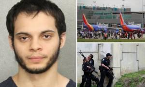 Αεροδρόμιο Φλόριντα: Δεν αποκλείουν την τρομοκρατία οι αρχές