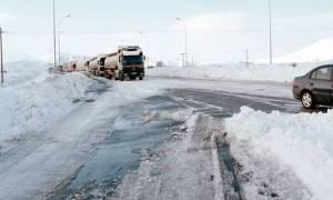 Καιρός ΤΩΡΑ: Εθνική οδός Κορίνθου – Πατρών – Ποια είναι η σημερινή κατάσταση