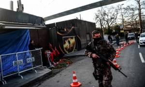 Επίθεση Κωνσταντινούπολη: Ταυτοποιήθηκε ο μακελάρης του Ρέινα 8 μέρες μετά την πολύνεκρη επίθεση