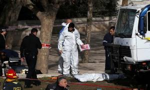 Ισραήλ: Eπίθεση με φορτηγό κατά στρατιωτών στην Ιερουσαλήμ - Τουλάχιστον τέσσερις νεκροί