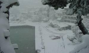 Καιρός Live: Χάος σε Σκόπελο και Αλόννησο - Χωρίς νερό, ρεύμα και τηλέφωνο