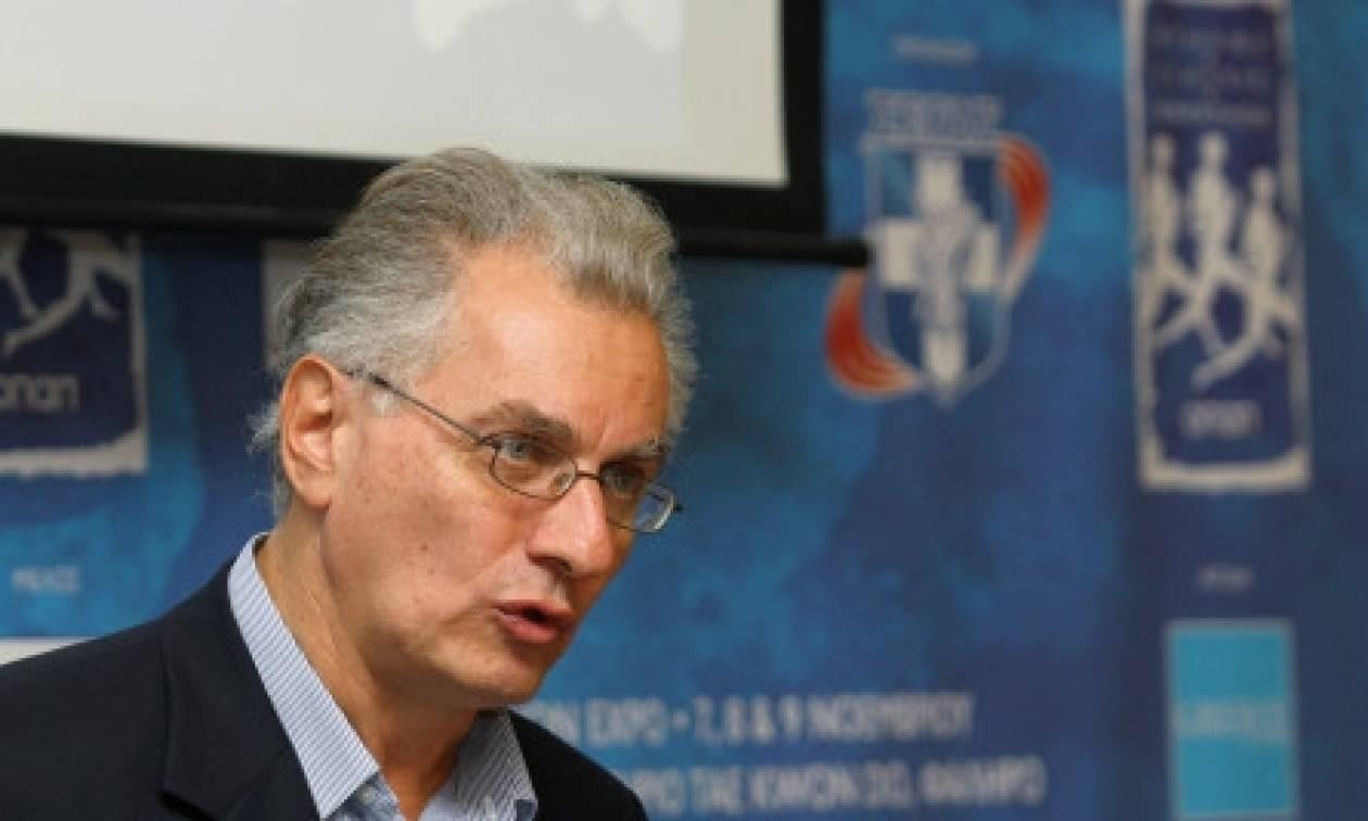 Αυτοκτόνησε ο αντιπρόεδρος του ΣΕΓΑΣ – Έπεσε από το μπαλκόνι του σπιτιού του