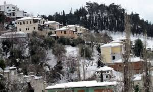 Καιρός: Για τρίτη μέρα πολικές θερμοκρασίες στην Ήπειρο