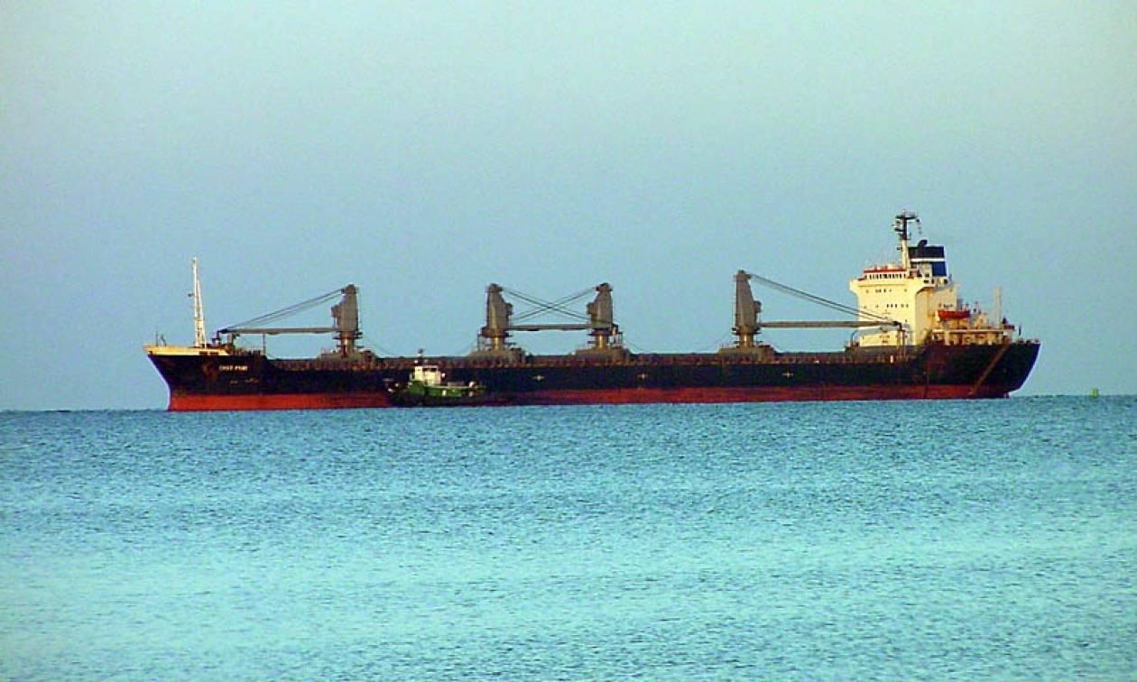 Συναγερμός στο Αιγαίο με τουρκικό πλοίο