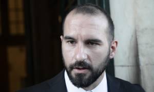 Κυπριακό - Τζανακόπουλος: Εάν ο Ερντογάν δεν πάει Γενεύη, τότε όλα είναι ανοικτά