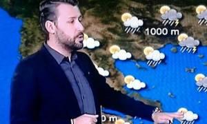 Προειδοποίηση μετεωρολόγου: Ερχεται υποτροπή του χιονιά! Θα χιονίσει σε Αθήνα και Θεσσαλονίκη;