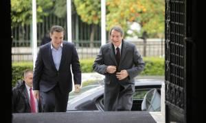 Κυπριακό: Τηλεφωνική επικοινωνία Τσίπρα – Αναστασιάδη