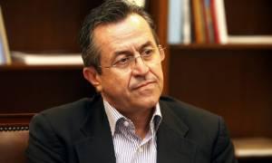 Νικολόπουλος: Στον «αέρα» οι... ασφαλισμένοι δημοσιογράφοι!