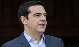 Κυπριακό: Όλους τους πολιτικούς αρχηγούς θα ενημερώσει ο Τσίπρας